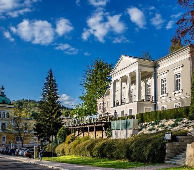Villa Patriot (hlavní fotografie)