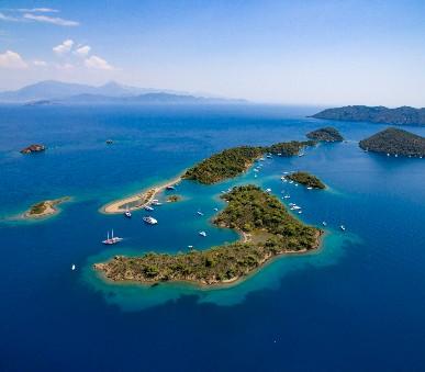 Pohlednice z Turecka