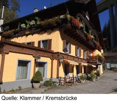 Gasthof Klammer