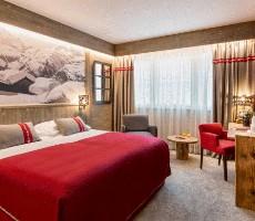 Hotel Edelweiss Manotel