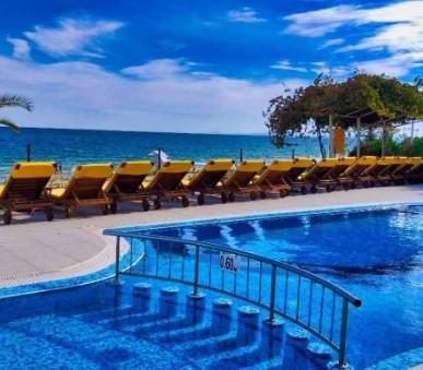 Hotel Afrodita Beach (hlavní fotografie)