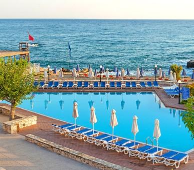 Hotel Silva Beach
