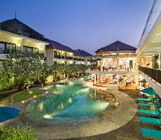 Away Bali Legian Camakila Hotel