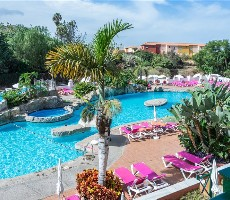 Hotel Blue Sea Costa Jardín & Spa