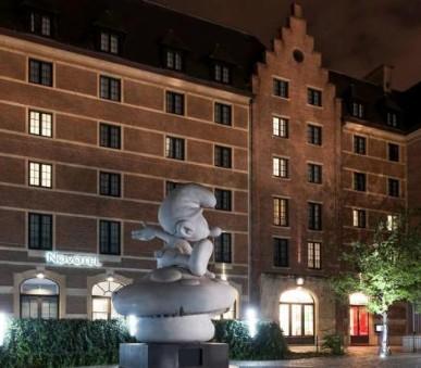 Hotel Novotel Brussels Off Grand Place (hlavní fotografie)