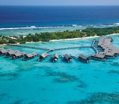 Shangrila´s Villingili Resort and Spa Hotel (hlavní fotografie)