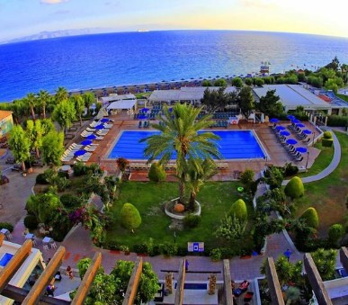 Hotel Labranda Blue Bay Resort