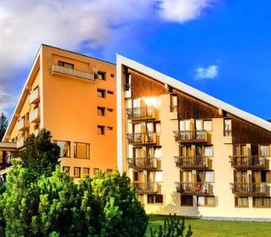 Hotel Fis (hlavní fotografie)