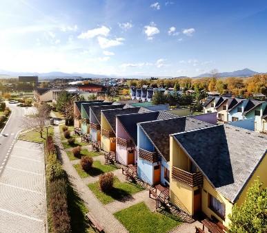 Holiday Village Tatralandia (hlavní fotografie)