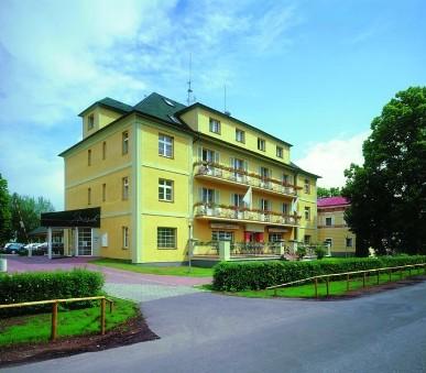 Hotel Jirásek (hlavní fotografie)