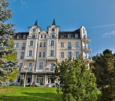 Hotel Sun Palace Spa & Wellness (hlavní fotografie)