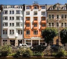 Hotel Dvořák Spa & Wellness