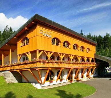Hotel Lesana (hlavní fotografie)