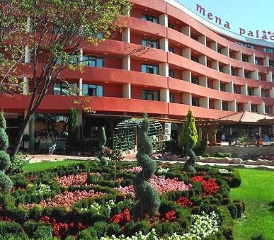 Hotel Mena Palace (hlavní fotografie)