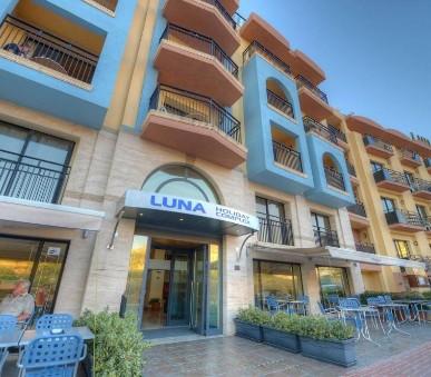 Hotel Luna Holiday Complex