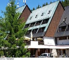 Parkhotel Harrachov