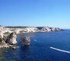 Divoká krása Korsiky