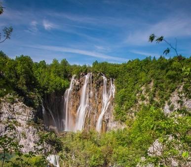 Velký okruh Chorvatskem