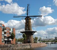 Malý okruh po Holandsku