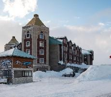 Hotel Mirada del Lago