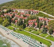 Hotel Bungalovy Elenite