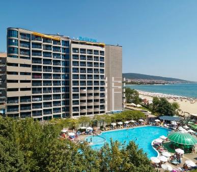 Hotel Bellevue (hlavní fotografie)