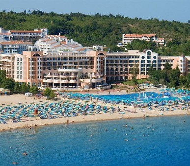 Hotel Marina Beach (hlavní fotografie)