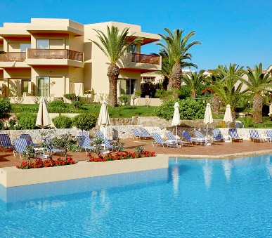 Hotel Santa Marina Beach (hlavní fotografie)