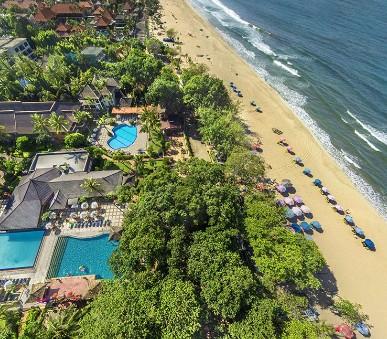 Hotel Jayakarta Bali Beach Resort (hlavní fotografie)