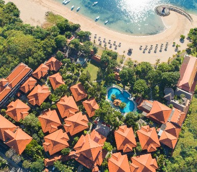Hotel Bali Tropic Resort & Spa (hlavní fotografie)