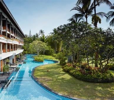 Hotel Melia Bali (hlavní fotografie)