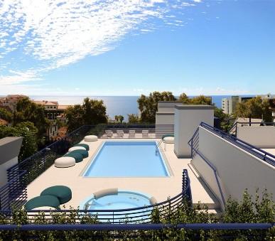 Hotel Terrace Mar (hlavní fotografie)