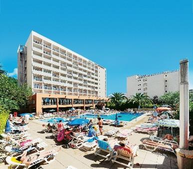 Hotel Santa Monica (hlavní fotografie)