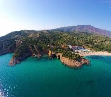 Hotel Blue Dream Palace Trypiti