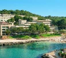 Hotel Occidental Cala Viňas