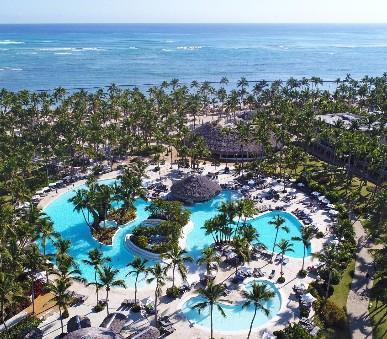 Hotel Catalonia Bavaro Beach and Golf Resort