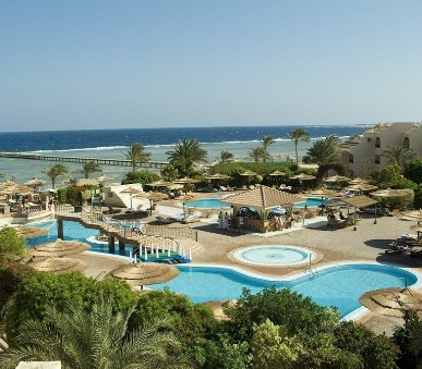 Hotel Flamenco Beach Resort (hlavní fotografie)