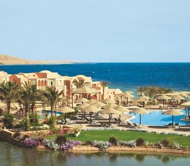 Hotel Radisson Blue El Qusier (hlavní fotografie)