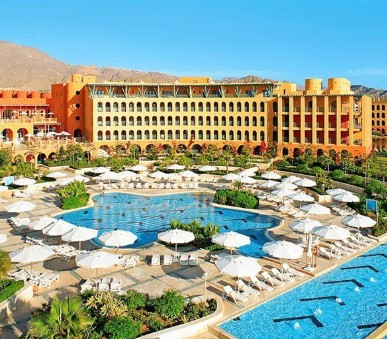 Hotel Strand Taba Heights Beach and Golf (hlavní fotografie)