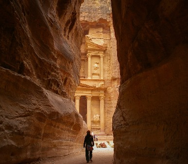 Egypt, Izrael a Jordánsko (hlavní fotografie)