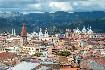 Ekvádor - země na rovníku (fotografie 5)