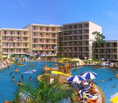 Hotel Vita Park (hlavní fotografie)