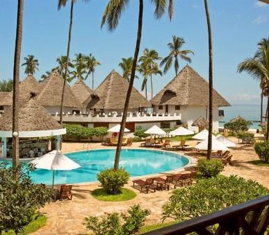 Hotel Doubletree Resort by Hilton Zanzibar - Nungwi
