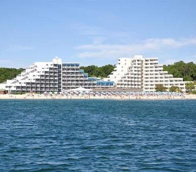 Hotel Slavuna (hlavní fotografie)