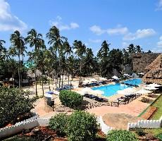 Hotel Diamonds Mapenzi Beach