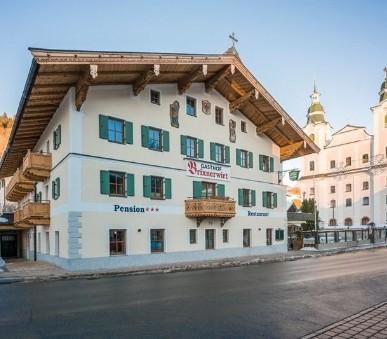Hotel Gasthof Brixnerwirt