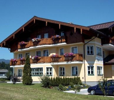Hotel Landhaus Innrain Flachau