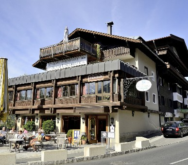 Hotel Lukasmayr (hlavní fotografie)
