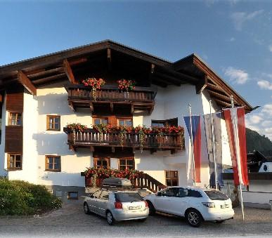 Hotel St. Florian (hlavní fotografie)