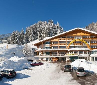 Best Western Panoramahotel Talhof